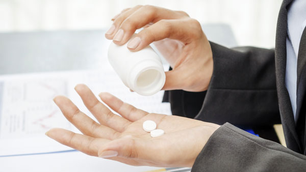 Should I Take Baby Aspirin to Help Prevent a Heart Attack?