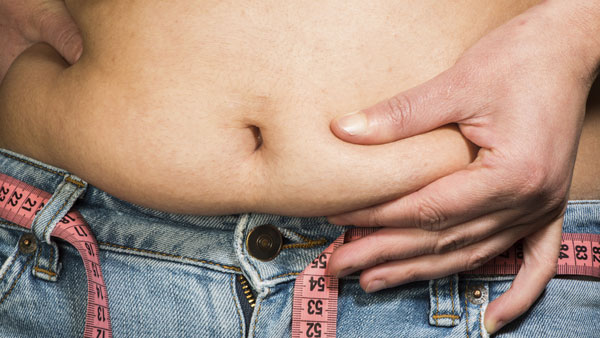 Are People Who Are Obese More Likely to Suffer With Pain?