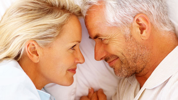 How Can Aging Affect a Sexual Relationship?