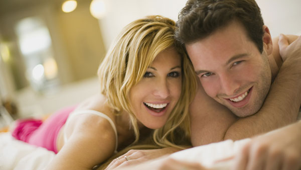 What Is Healthy Sexual Function in Men?