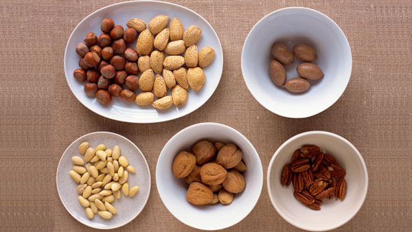 Go Nuts for Better Health