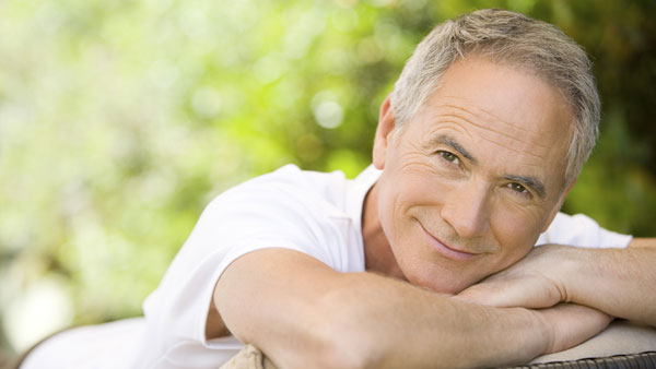 3 Smart Moves for a Healthy Prostate