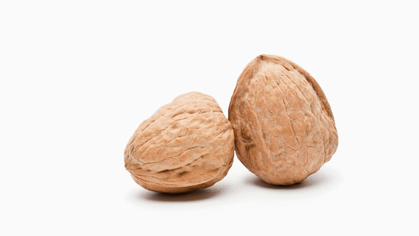 Walnuts Boost Male Fertility