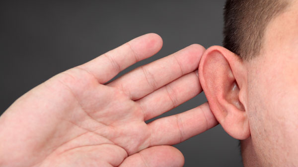 3 Steps to Become a Better Listener
