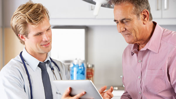Guys Over 45 Years: 3 Medical Tests You Need Now