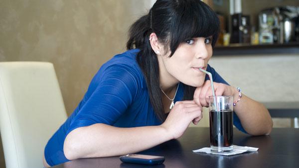 Kicking the Soda Habit
