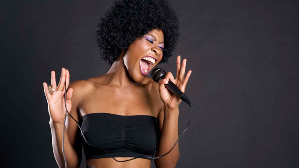 3 Healthy Reasons to Sing