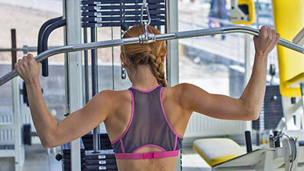 Can Exercise Reduce Arthritis Pain?