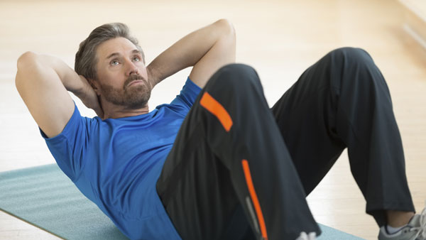 How Can I Reduce My Risk of Developing Aggressive Prostate Cancer?