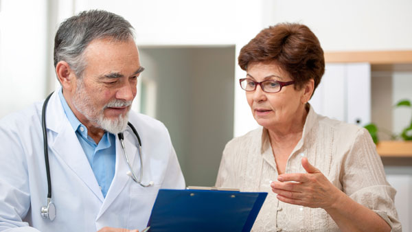 What Type of Doctor(s) Should I See If I Think I Have Fibromyalgia?