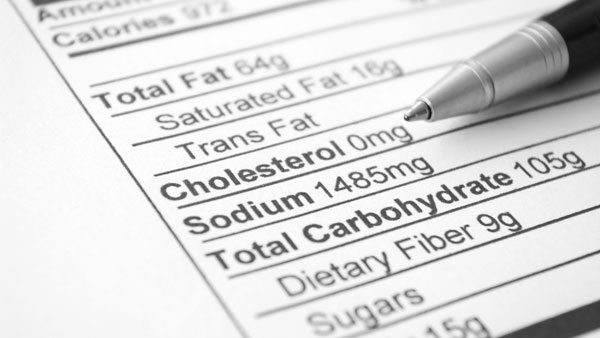 How Can I Lower My Triglyceride Levels?
