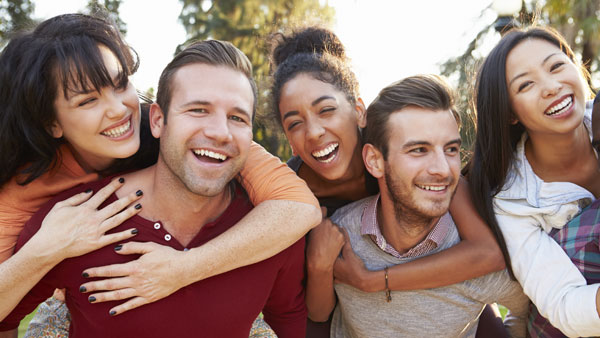 Are There Positives in How Our Relationships Affect Our Health?