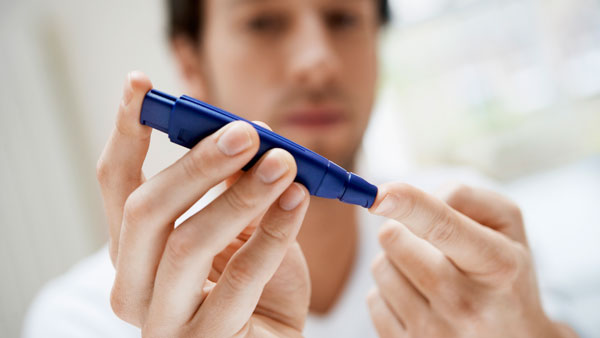 Lose Your Liver Fat to Eliminate Your Risk for Type 2 Diabetes