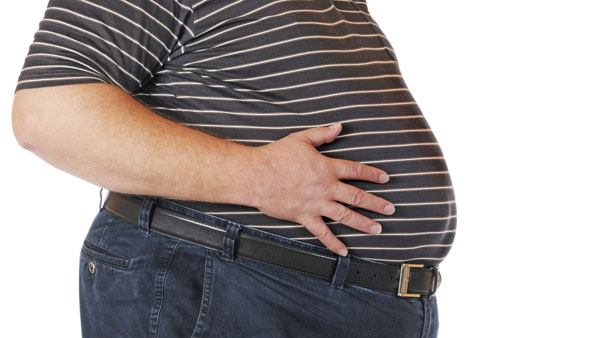 Does Being Overweight Increase My Risk of Type 2 Diabetes?