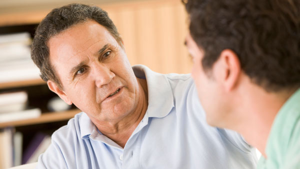 What Does My Family Need to Know About My Diabetes Treatment?