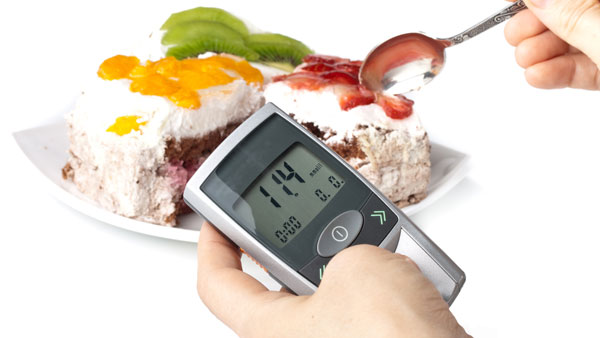 What Does Having High Blood Sugar Mean?