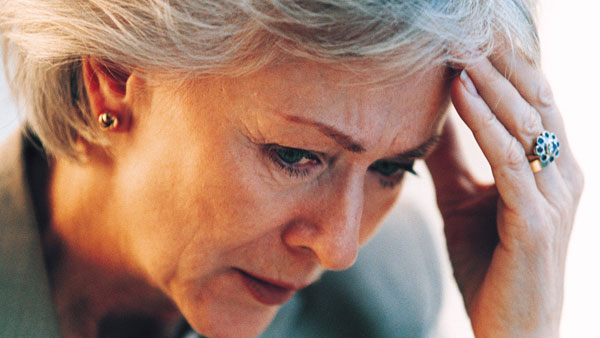 Managing Stress to Avoid Dementia