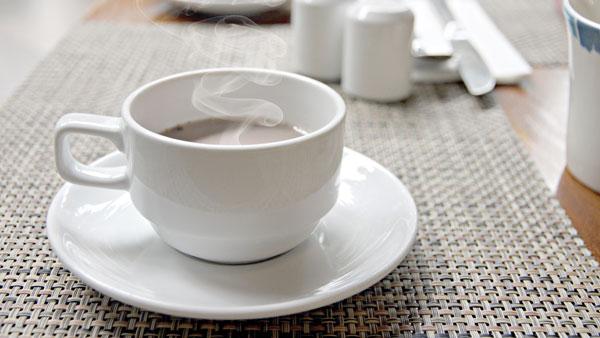 Caffeine and Prostate Cancer