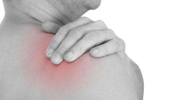 How Is Shoulder Pain Treated?