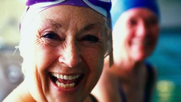How Do We Tackle the Issues Caused by Our Aging Population?