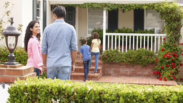 What Is a Martha Stewart Home?