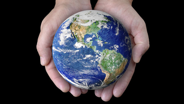 When Did You Realize You Could Make the World a Better Place?