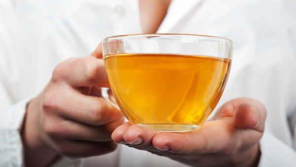 What Are the Benefits to Drinking Tea?
