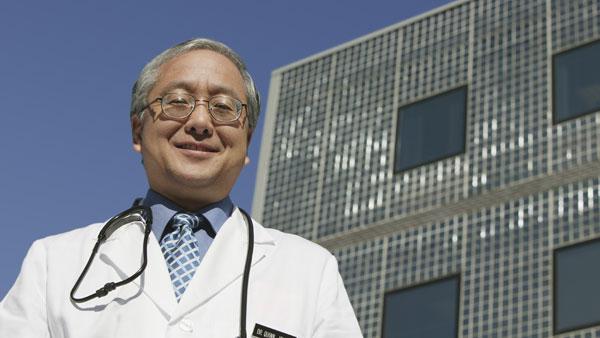 How Do We Fix Healthcare?