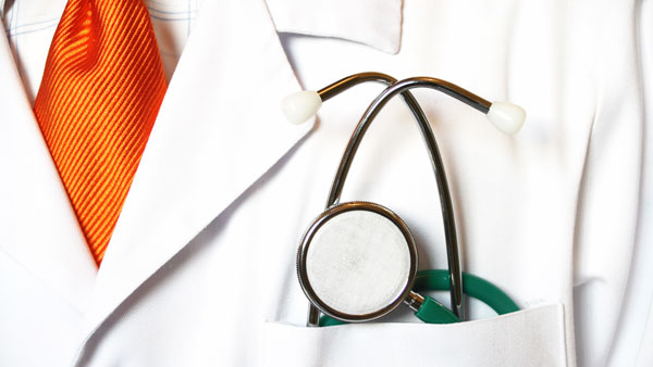 Is All Healthcare Local?