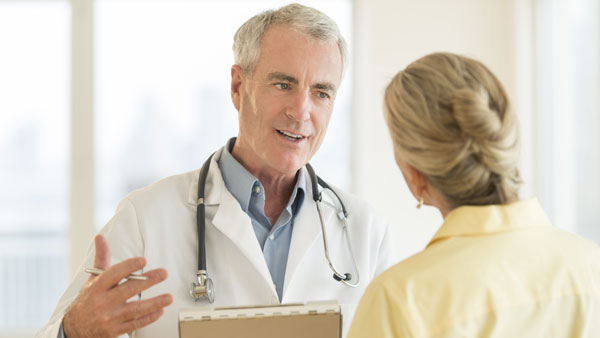 Do Doctors Get Enough Time with Their Patients?