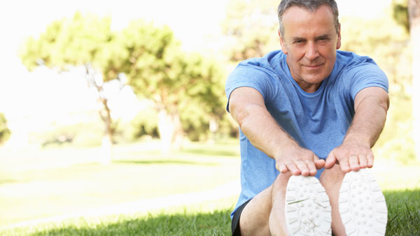 Can Exercise Help Prevent Erectile Dysfunction?