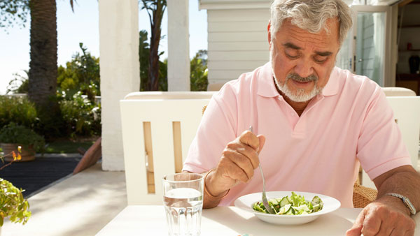 Does Slower Eating Help to Consume Less Calories?