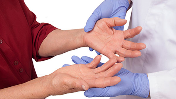 What Is Seronegative Rheumatoid Arthritis?