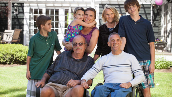 Did Multiple Sclerosis Make It Difficult to Have a Family?