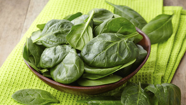 Is Spinach Really Good for Me?