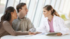 Dr. Evelyn Minaya - How long should I wait before seeing a fertility specialist for pregnancy?