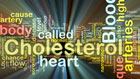 Dr. Merle Myerson - What is the function of cholesterol in your arteries?