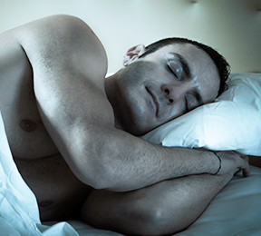Better Sleep May Help Protect Against Prostate Cancer