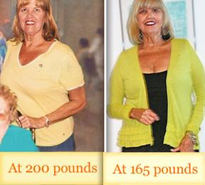 Success Story: Eileen Stafford