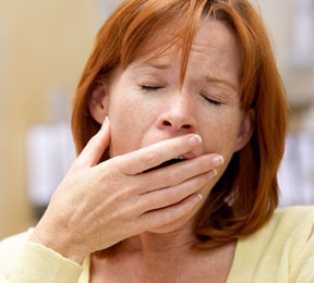 Fatigued by MS? It Could Be Sleep Apnea